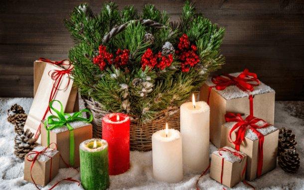 Поздравление с рождеством христовым 45