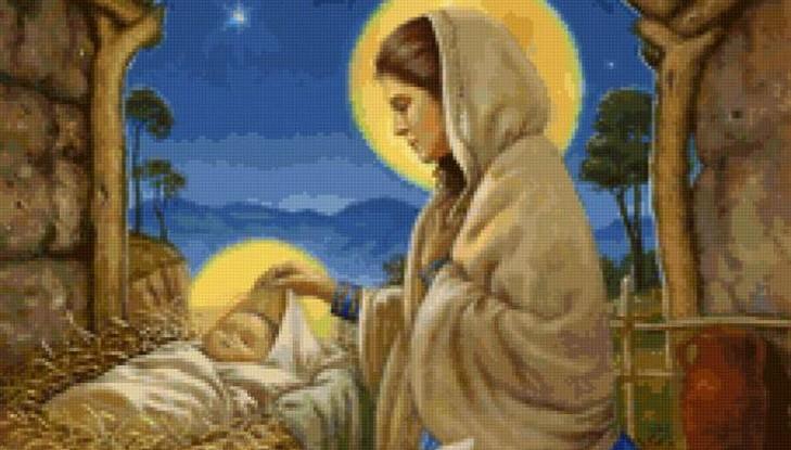 Поздравление с рождеством христовым 158