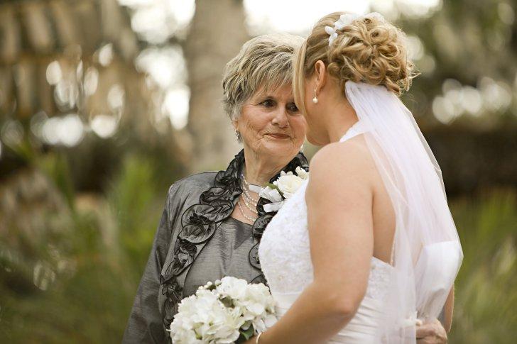 Поздравление в прозе на свадьбу от мамы невесты 93
