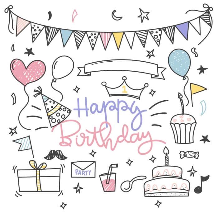 Поздравление в прозе с днем рождения веселое 111