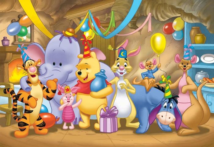 Поздравление в прозе с днем рождения веселое 3