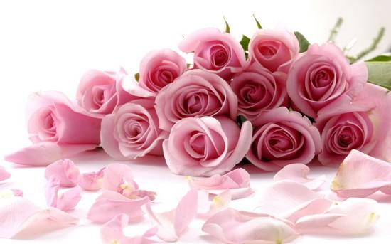 Поздравление в стихах маме с днем рождения от дочки 68