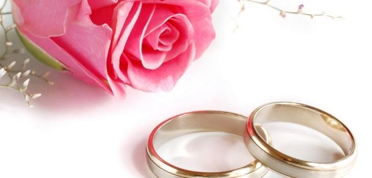 Поздравление жениха и невесты от родителей 56