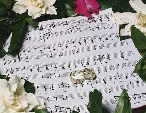 Поздравление жениха и невесты от родителей 179