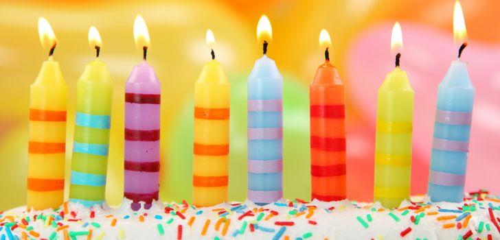 Поздравления 18 лет день рождения 17