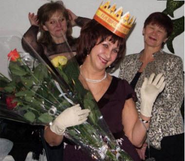 Поздравления 55 лет женщине красивые 128