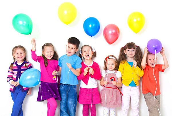 Поздравления для няни в детском саду 116
