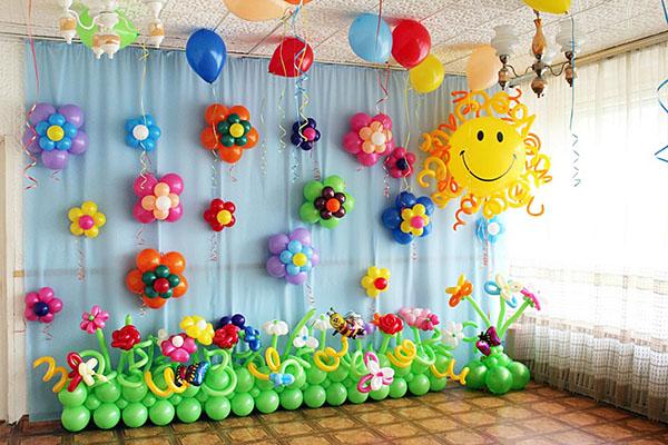 Поздравления для няни в детском саду 153