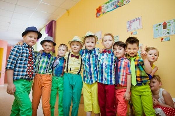 Поздравления для няни в детском саду 101