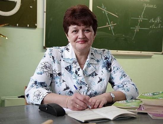 Поздравления для первой учительницы 157