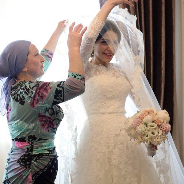 Поздравления крестной на свадьбу 85