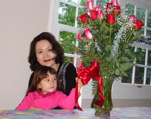 Поздравления маме с 55 летием 30