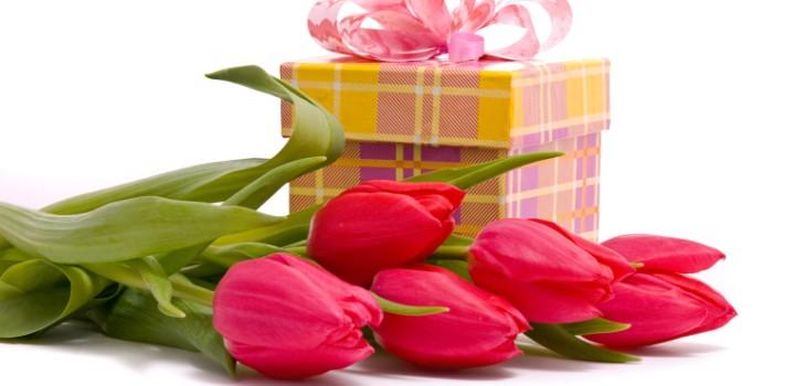 Поздравления маме с днем рождения от дочери 196