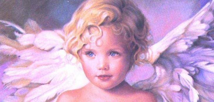 Поздравления мамы с днем ангела 110