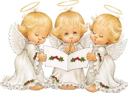 Поздравления мамы с днем ангела 172