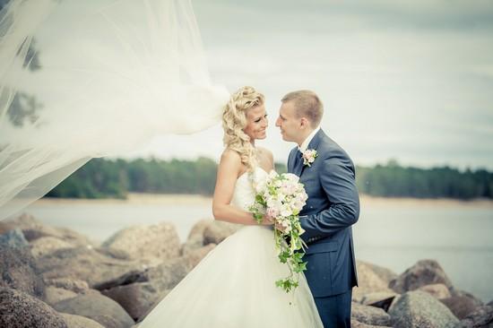 Поздравления молодым на свадьбу прикольные 149