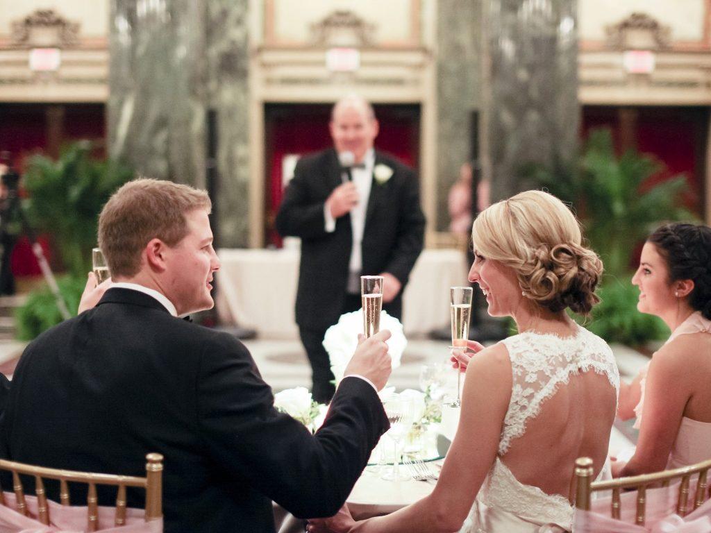 Поздравления молодым на свадьбу стихи 156