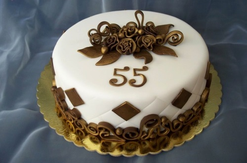 Поздравления мужчину с юбилеем 55 лет 52
