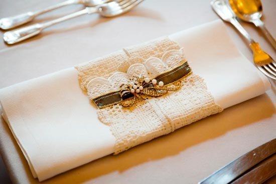 Поздравления на свадьбу кружевную 166