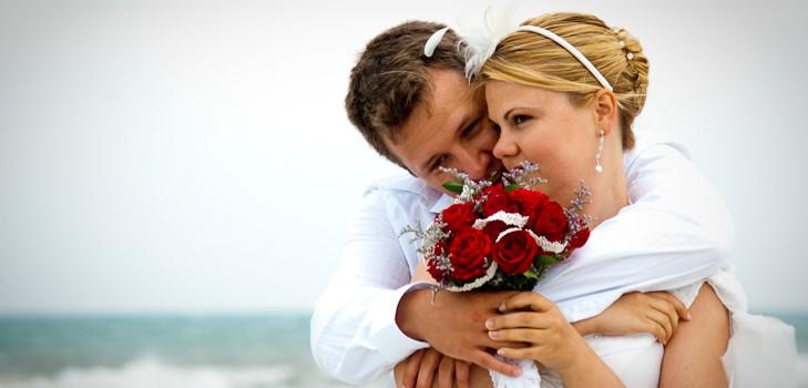 Поздравления на свадьбу молодым своими 178