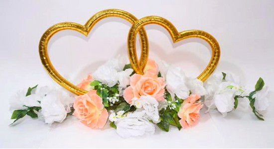 Поздравления на свадьбу молодым своими 105