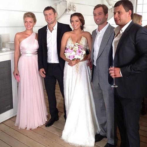 Поздравления на свадьбу от брата сестры 175