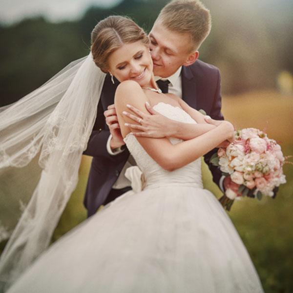 Поздравления на свадьбу от брата своими словами 126