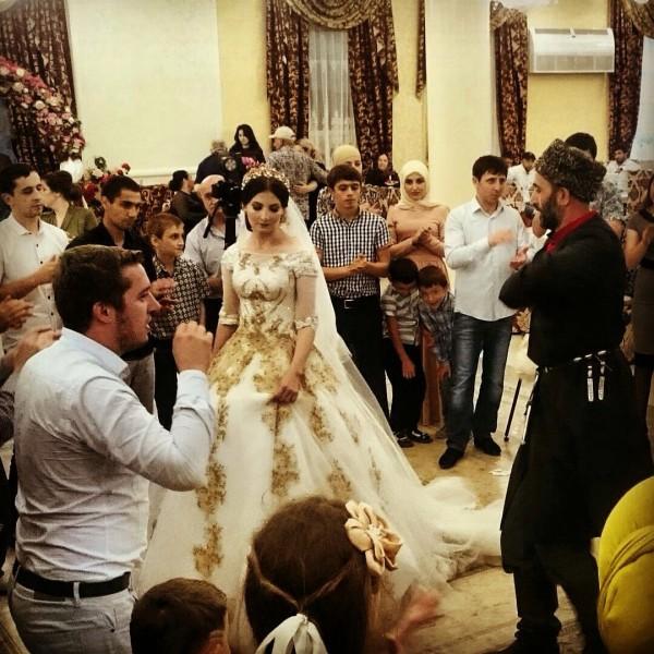 Поздравления на свадьбу от брата своими словами 134
