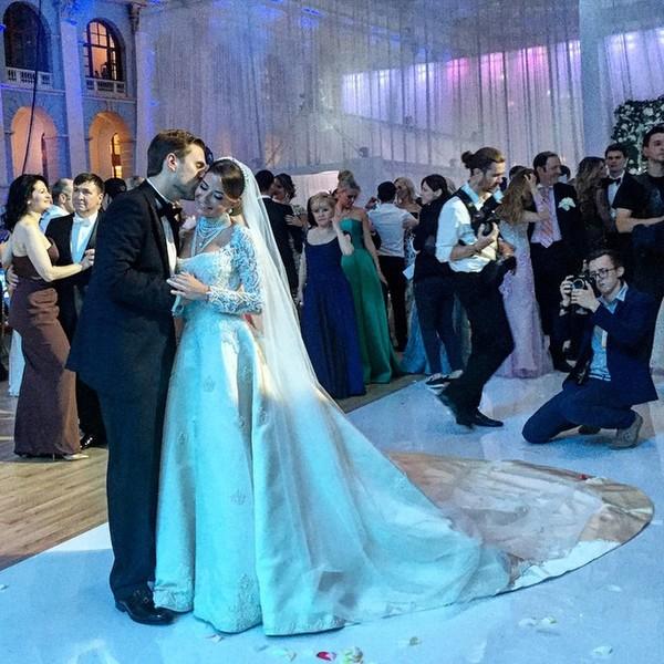 Поздравления на свадьбу от брата своими словами 190
