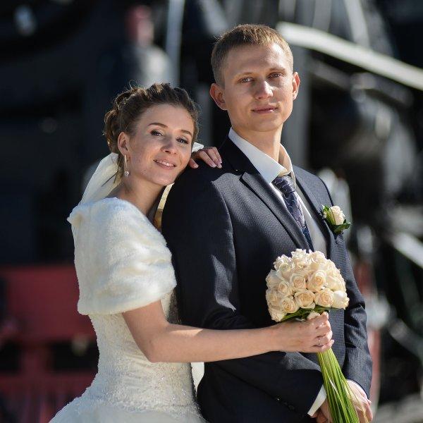 Поздравления на свадьбу от брата своими словами 29
