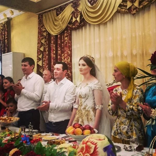 Поздравления на свадьбу от брата своими словами 176