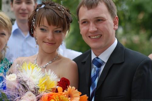 Поздравления на свадьбу от брата своими словами 62
