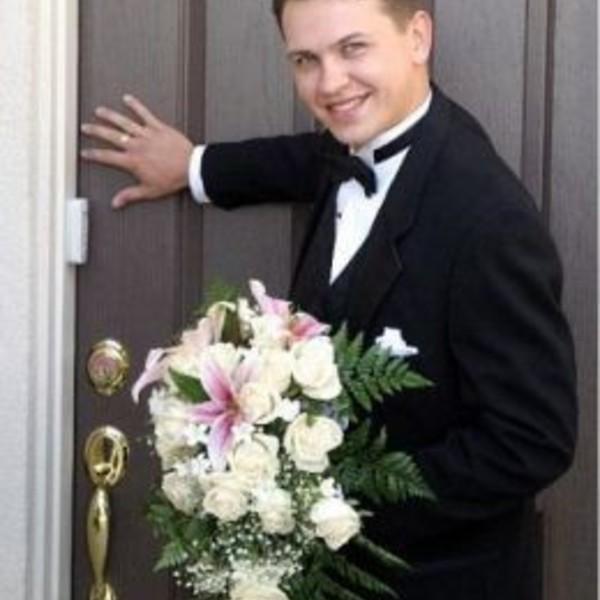 Поздравления на свадьбу от родственников 173