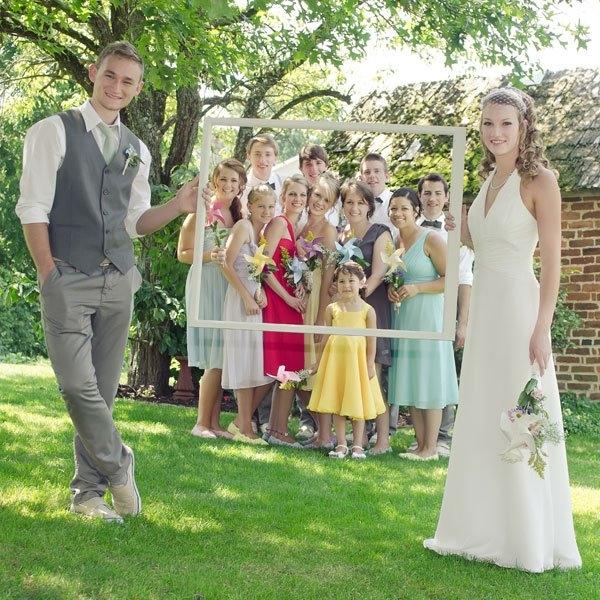 Поздравления на свадьбу от родственников 46