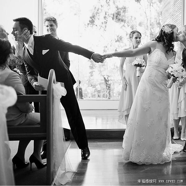 Поздравления на свадьбу от родственников 149