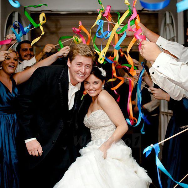Поздравления на свадьбу от родственников 41