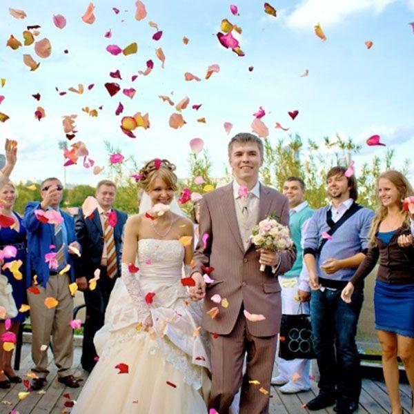 Поздравления на свадьбу от родственников 93