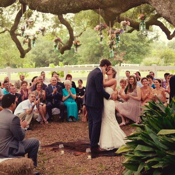 Поздравления на свадьбу от родственников 8