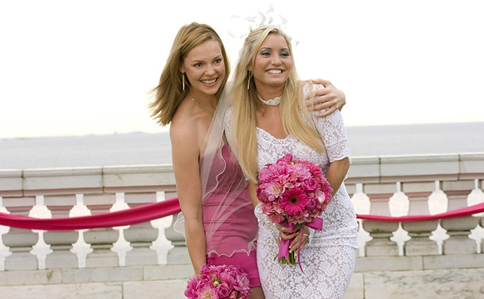 Поздравления на свадьбу от сестры сестре 3
