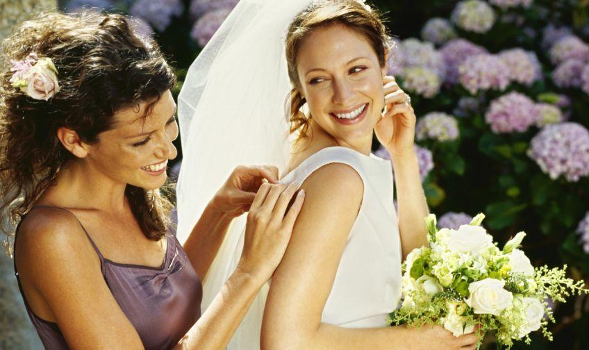 Поздравления на свадьбу от сестры сестре 186