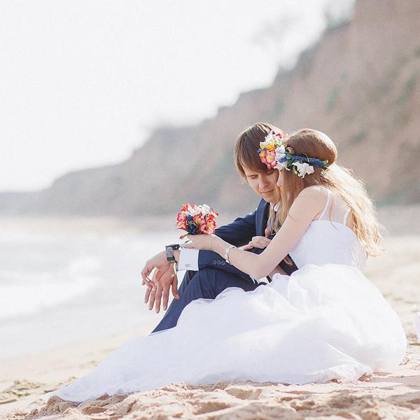 Поздравления на свадьбу от свидетелей 1