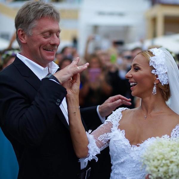 Поздравления на свадьбу от свидетелей 58