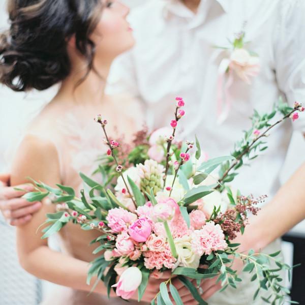 Поздравления на свадьбу от свидетелей 19