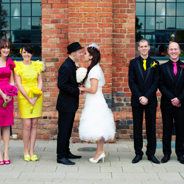 Поздравления на свадьбу от свидетелей 81
