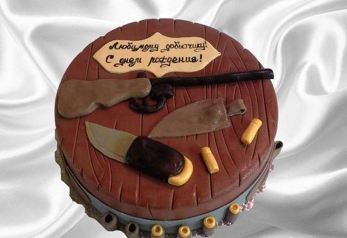 Поздравления охотника с днем рождения 3