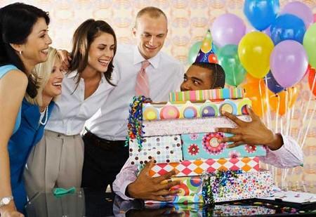 Поздравления от коллектива руководителю с днем рождения 169