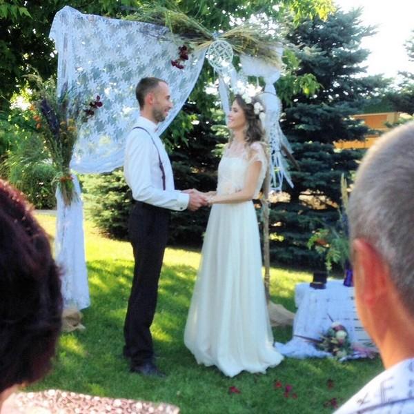 Поздравления от тети свадебные 162