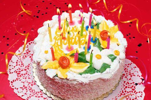 Поздравления с днем рождения 18 лет в прозе 13