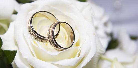 Поздравления с днем свадьбы от друзей прикольные 19