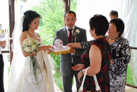 Поздравления с днем свадьбы по татарский 147